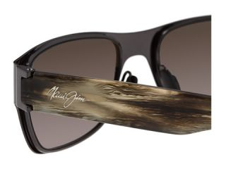 Maui Jim Special Edition Kamuela Polarized Sunglasses Authentic