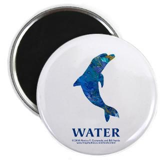 water element dolphin magnet $ 5 99 qty availability product number