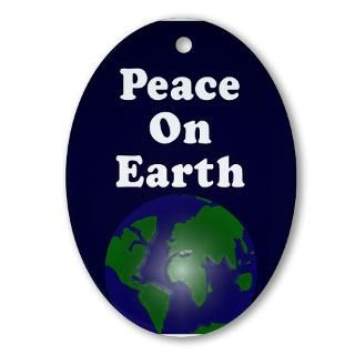 peace on earth christmas tree ornament $ 7 00 qty availability product