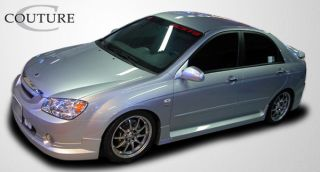 2005 2006 Kia Spectra Couture FX Body Kit Urethane