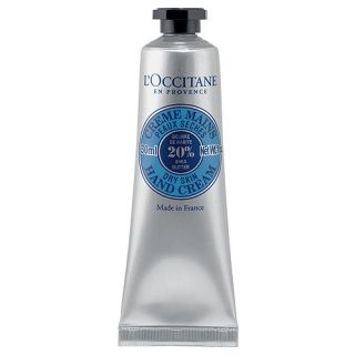 Occitane LOccitane Shea Butter Hand Cream (Dry or Damaged Skin) 1oz