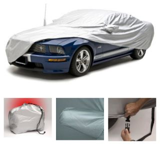 Custom Fit Car Cover Chevrolet 84 96 Corvette C4