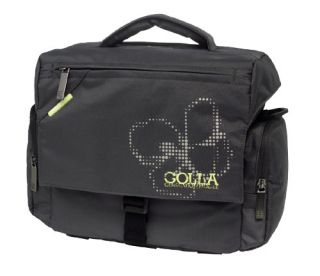 Golla Lakin Grey Large Digital SLR Camera Case G1014