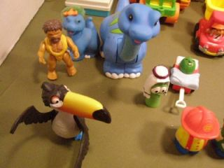 of Toddler Toys Fisher Price Little Tikes V Tech Dinosaurs More