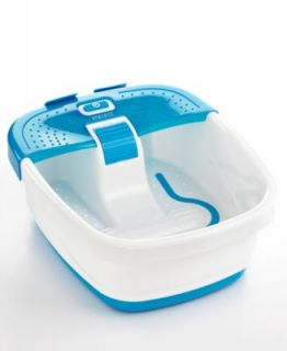 Homedics FB 200 Foot Massager, Hydro Therapy Spa   Personal Care   for