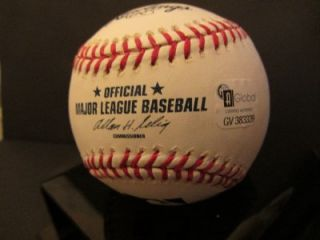 Rawlings Official Major League Baseball Global Authenticate