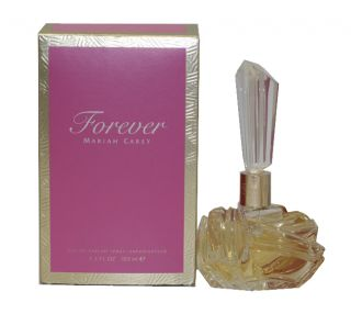 Forever Mariah Carey Perfume EDP Spray 3 3 oz 100 Ml