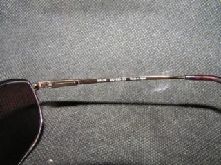 Maui Jim Titanium Sunglasses Frames MJ 553 23 Japan