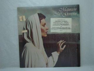 1979 Maureen McGovern Self Titled Warner Brothers Records BSK 3327 LP