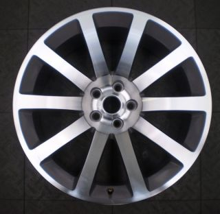 2253 Chrysler 300 20 Replica Alloy Wheel Rim