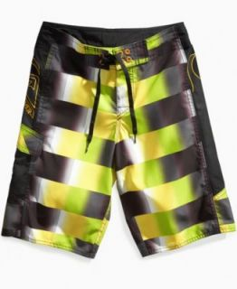 Quiksilver Kids Swimwear, Little Boys Talkabout Boardshorts