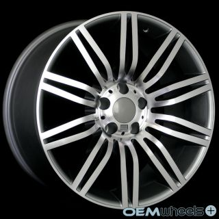 550i Style Wheels Fits BMW E60 525 528 530 535 545 550 M5 Rims