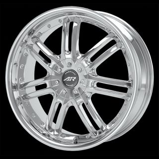 17 inch Chrome Wheels Rim Cadillac cts STS SLS DeVille