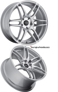 Garde 368 wheels / rims for BMW E63 E65 550 M5 545 2011 F10 5 series