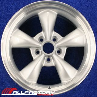 Ford Mustang GT 17 1999 2000 2001 2002 2003 2004 Wheels Rims Set Four