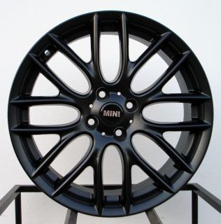 Wheels Rims Fit Mini Cooper S John Cooper Works Challenge (2008   2012