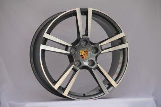 20 Porsche Wheels Rim 911 Carrera C2 C4 C2S C4S Turbo