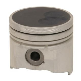 SEALED Power Piston Cast Flat 4 055 in Bore Chevy GMC Each 2773PNA