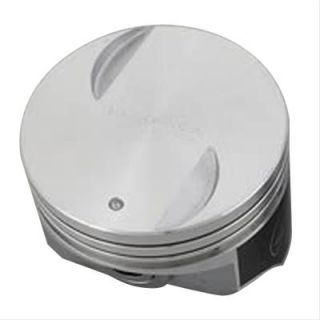 SEALED Power Piston Hypereutectic Flat 4 250 Bore Chevy ea H625CP