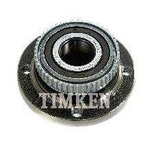 Wheel Bearing and Hub Assembly TIMKEN 513111 Front Wheel Bearing And