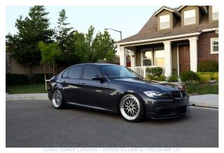 19 LM Style Wheels Fits BMW E90 E91 325i 328 330i 335i