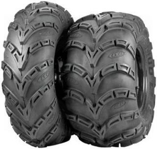 26 ITP Mud Lite XL ATV Tires Complete Set ATV UTV RZR Rhino Recon