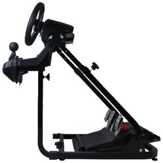 GT Omega Steering Wheel Stand for Logitech G25 G27 T500RS PS3 Xbox 360