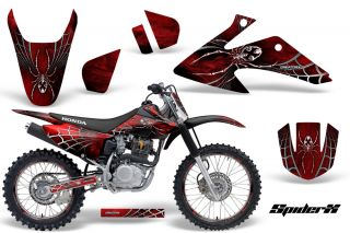 Honda CRF 150 230 08 12 Graphics Kit Decals Stickers SXRNRB