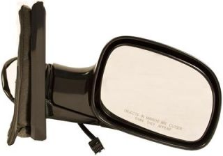 Sherman 347 321R Door Mirror Right Chrysler Town Country