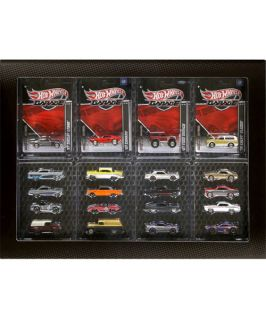 Hot Wheels Garage Ford vs. GM Limited Edition Set   CookiesKids
