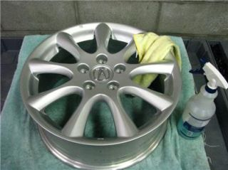 18 Chrome Lexus GS Is 350 460 Factory OEM Wheels Rims