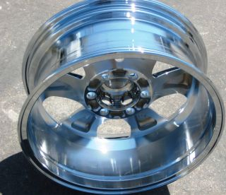 New 18 Factory Toyota 4Runner Chrome Rims Wheels GX460 GX470 Tundra