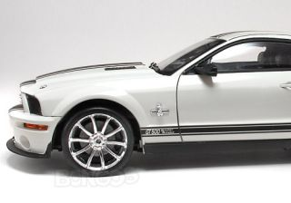 2008 SHELBY GT500 Super Snake 118 Scale Diecast Model
