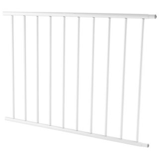 Extensions for Step Over Mini Gate with Pet Door   Gate Extensions & Mounts   Gates