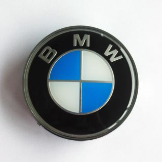 68 mm Wheel Center Cap Badges logo wheel centers for BMW E34 E60
