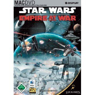 Star Wars Empire at War Games