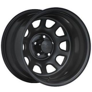 Dodge Ram 1500 02 06 17x9 5x5,5 5x139,7 Black Rock Wheels Felgen