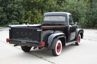 Keep on Truckin  Ford F 250 Conventional Pickup Truck aus 1954 wie