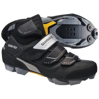 Rutland Cycles   SHIMANO MW81 SPD WINTER MOUNTAIN BIKE CYCLING SHOE 47