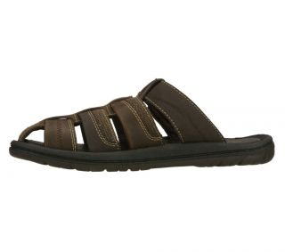 NIB Mens Skechers Ribble Dimaro Sandals Slippers All Sizes Available