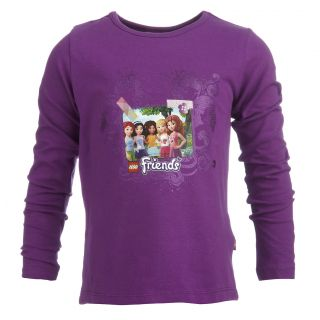 Shirt TABITA 870 639 Lego Friends Lego Girl Lego wear Mädchen