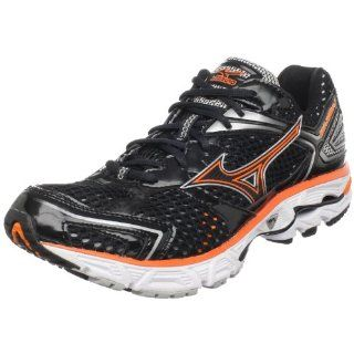 Mizuno Mens Wave Inspire 7 Running Shoe Shoes