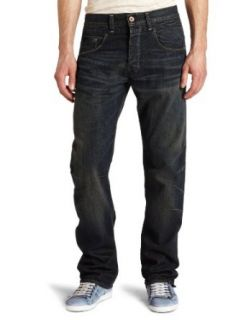 G Star Mens Rotor Straight Jean Clothing