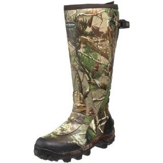 Irish Setter Mens RutMaster WP 17 Rubber Boot Shoes