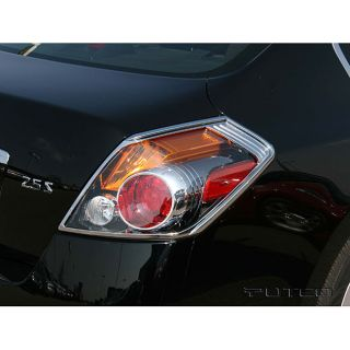 Tail Light Covers for 2007 2008 Nissan Altima