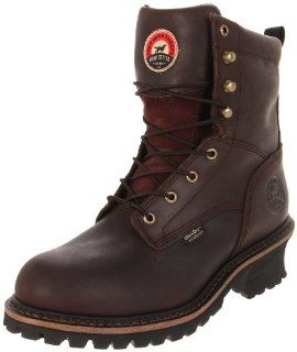 Irish Setter Work Mens 83810 Boot Shoes