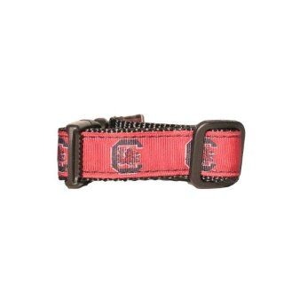 NCAA South Carolina Gamecocks Dog Collar Sports