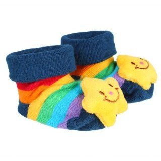 Newborn Non slip Anti slip Slipper Socks Socking Shoes Boots Baby
