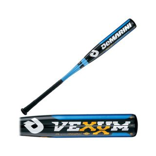 2008 DeMarini Vexxum 34 inch Adult Baseball Bat
