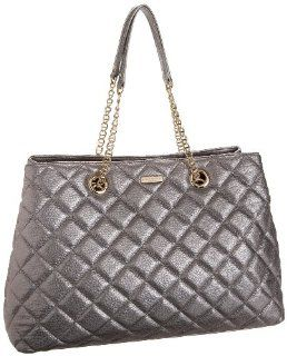 Kate Spade Gold Coast Maryanne Tote,Anthracite,one size Shoes